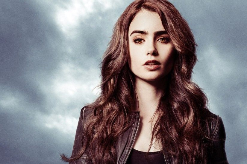 Clary - The Mortal Instruments City Of Bones