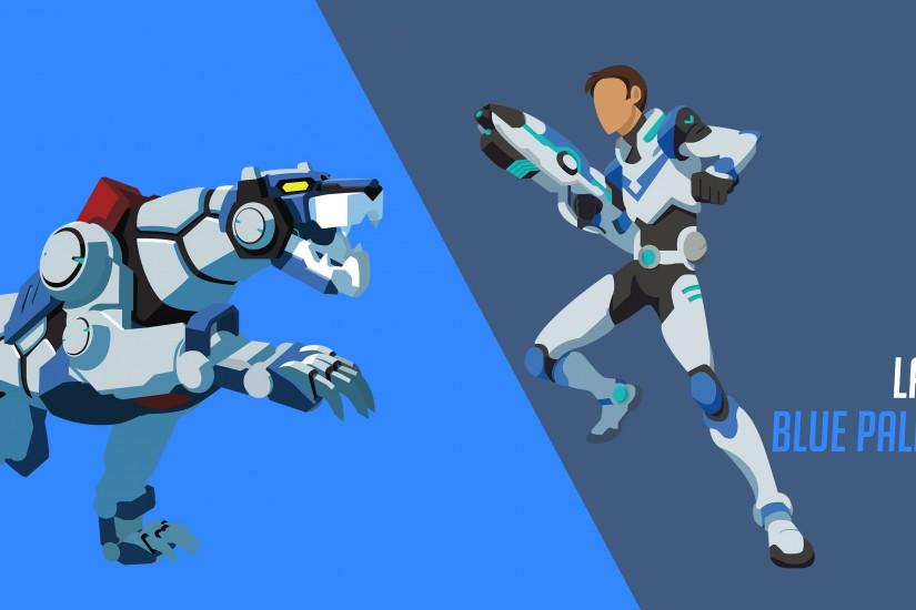 ... Lance Wallpaper (Voltron Legendary Defender) by EthantheLion