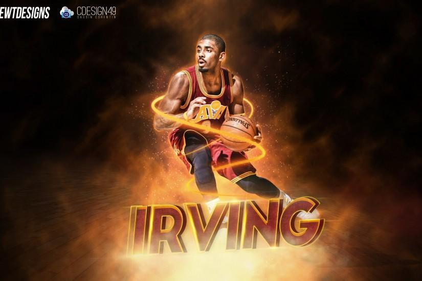 free kyrie irving wallpaper 2880x1800 ipad pro