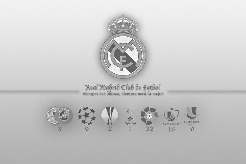 Real Madrid 2015 Wallpapers 3d - Wallpaper Cave