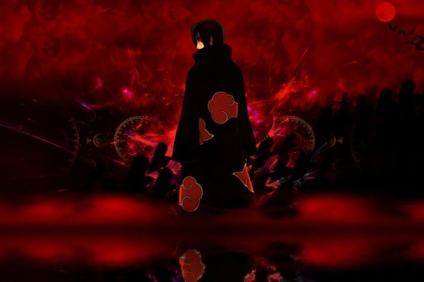 Itachi+Uchiha+wallpaper