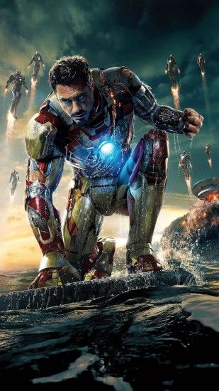 iron-man-movie- hd wallpapers