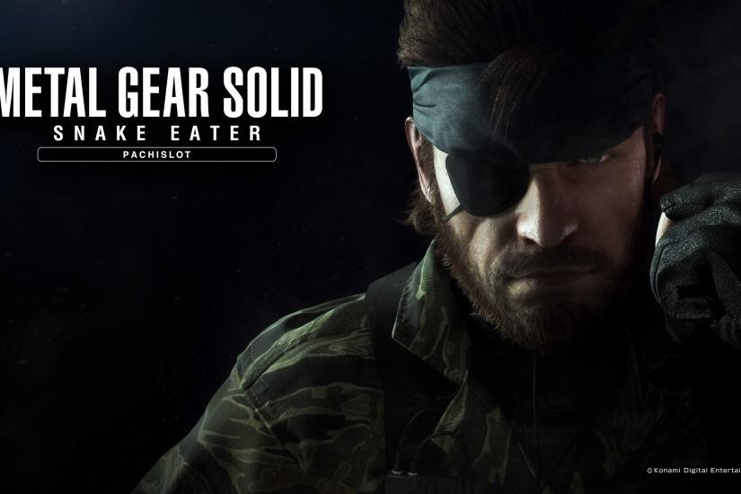 metal gear wallpaper 3840x2160 for full hd