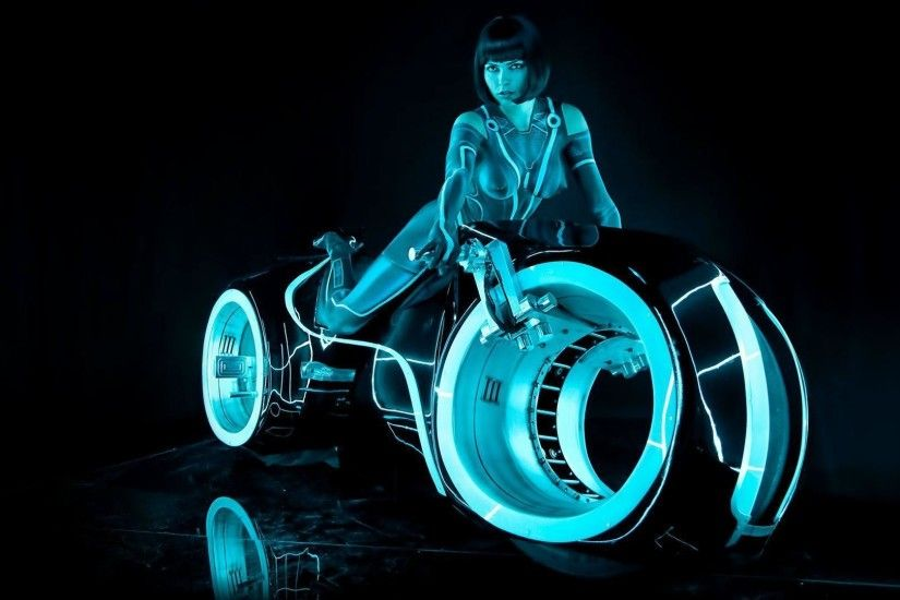 1301227989 Tron Legacy wallpaper 857703 - | HD Movie Wallpapers .