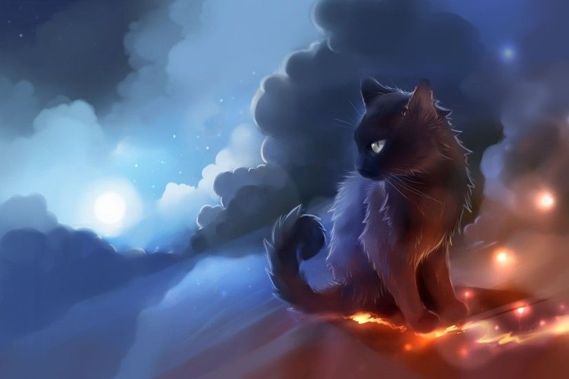 Warrior Cats Wallpaper.