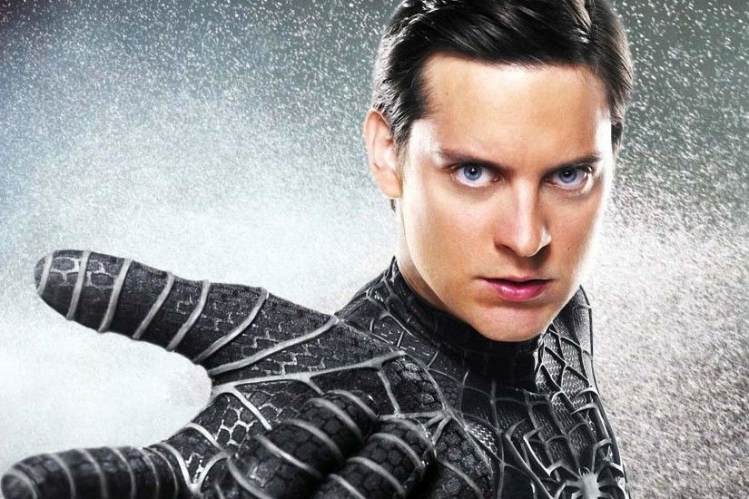 ... Tobey Maguire wallpaper #36