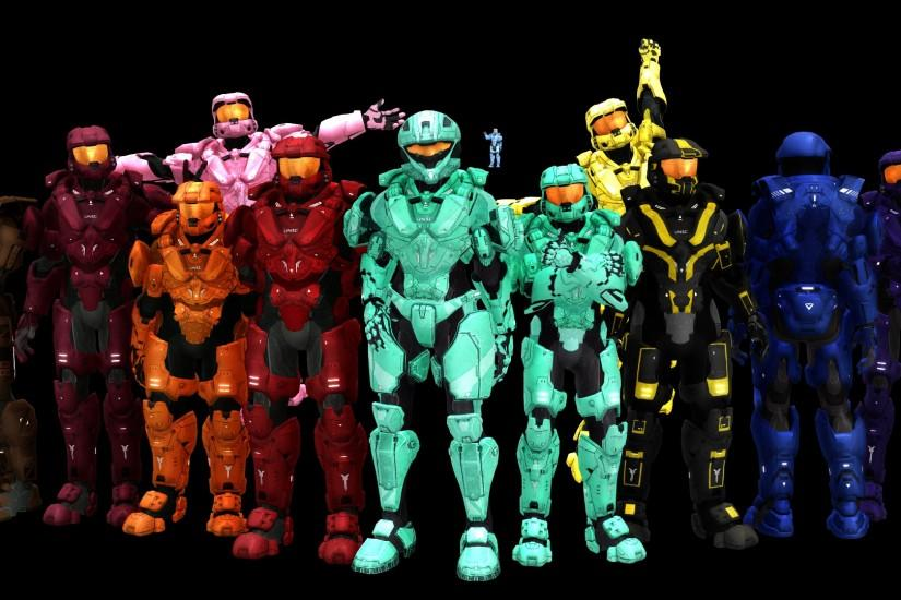 large red vs blue wallpaper 1920x1080 free download