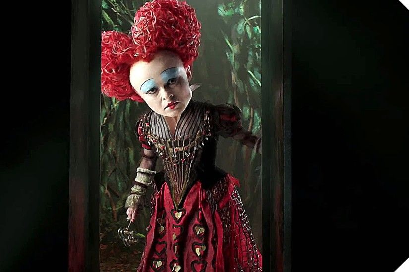 Disney's ALICE THROUGH THE LOOKING GLASS Trailer 2 (Fantasy - 2016) -  YouTube