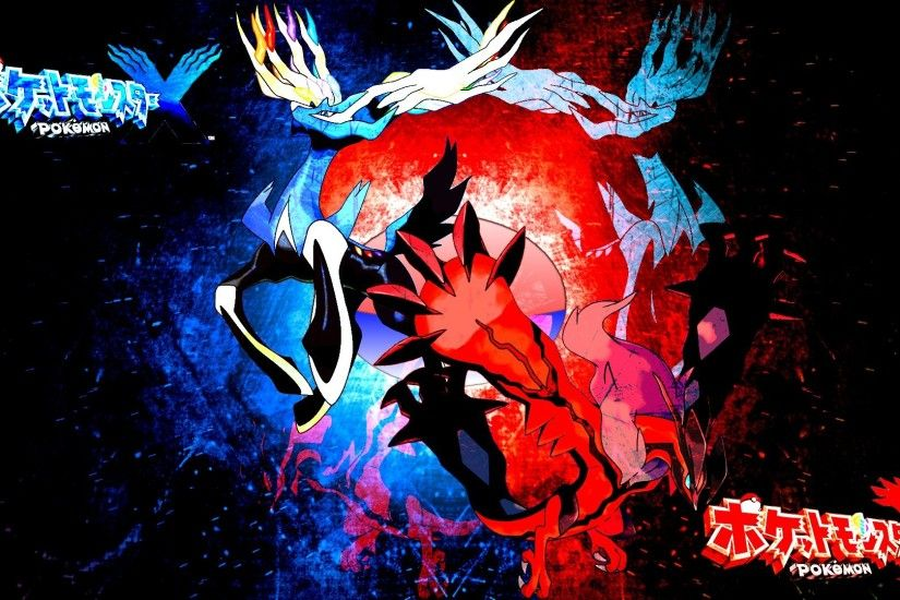 Pokemon Xy 844220