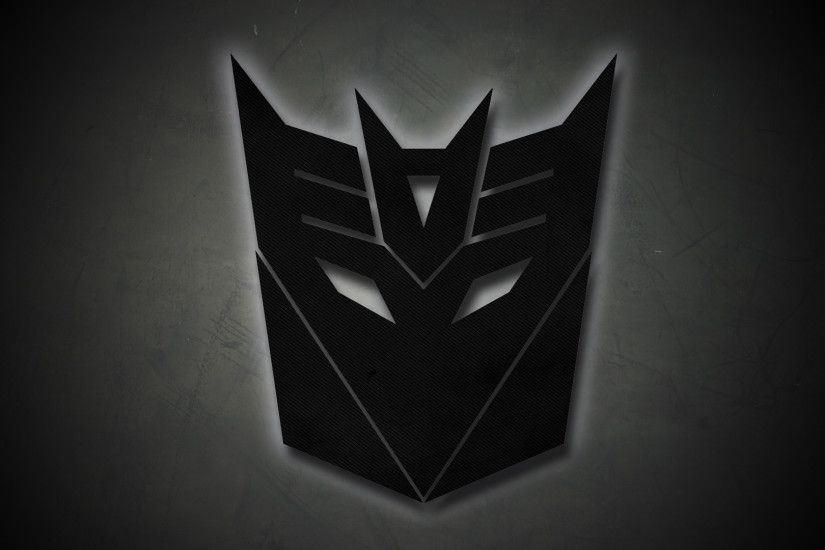 ... Decepticons Logo Wallpapers - Wallpaper Cave ...