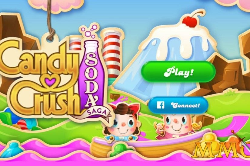 Candy-Crush-title-screen.jpg (1920×1080) | game screens | Pinterest | Hack  online, Email address and Popup