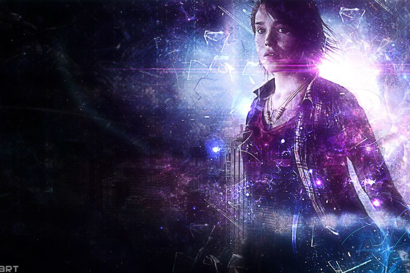 ... Review: Beyond: Two Souls gets a proper clean-up on PS4 | GameCrate ...
