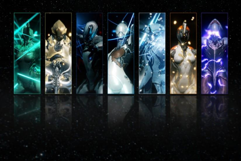 Warframe HD Wallpapers and Backgrounds