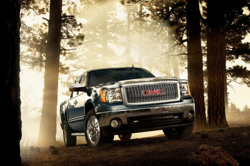 GMC Wallpaper. Cool TrucksSierra ...