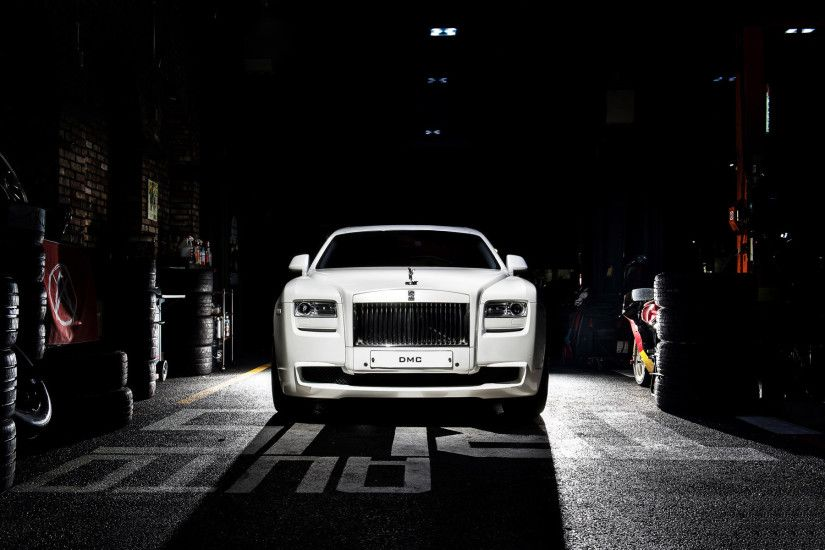 Latisha Jaynes: Top HD Rolls Royce Ghost Wallpapers, HDQ