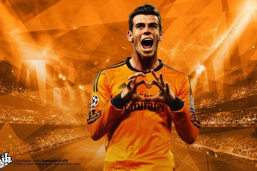 Cr7 And Bale HD Wallpapers 2015 - Wallpaper Cave