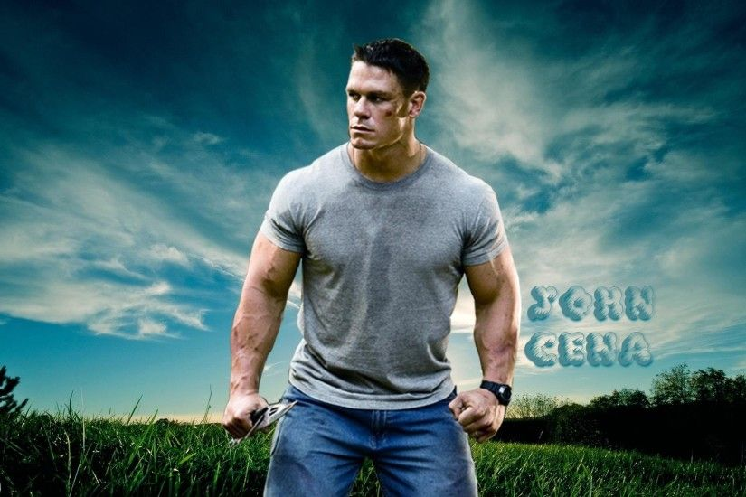 John Cena Full HD Images