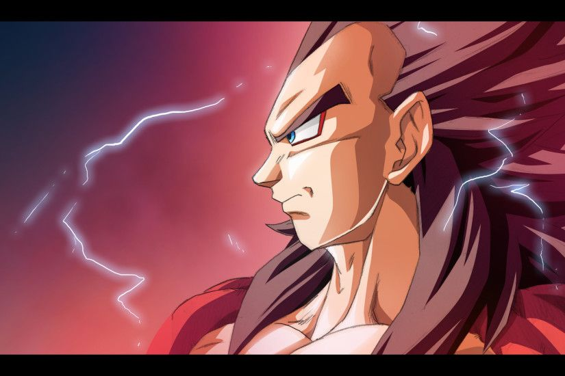 Anime Dragon Ball Super Vegeta (Dragon Ball) Wallpaper