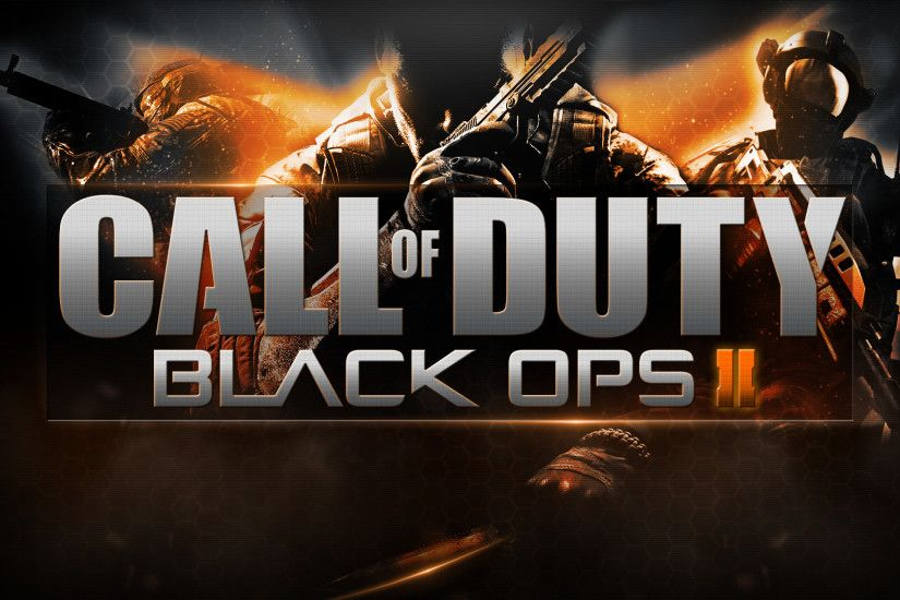 ... Call Of Duty Black Ops 2 Wallpaper (11)