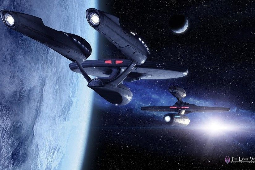 1920x1080 Star Trek 1920×1080 Widescreen Wallpapers (TOS, TNG, DS9,  Voyager, Movies) – Digital Citizen