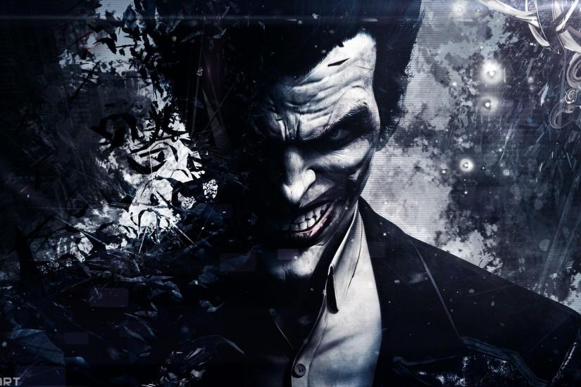 joker wallpaper 1920x1080 tablet