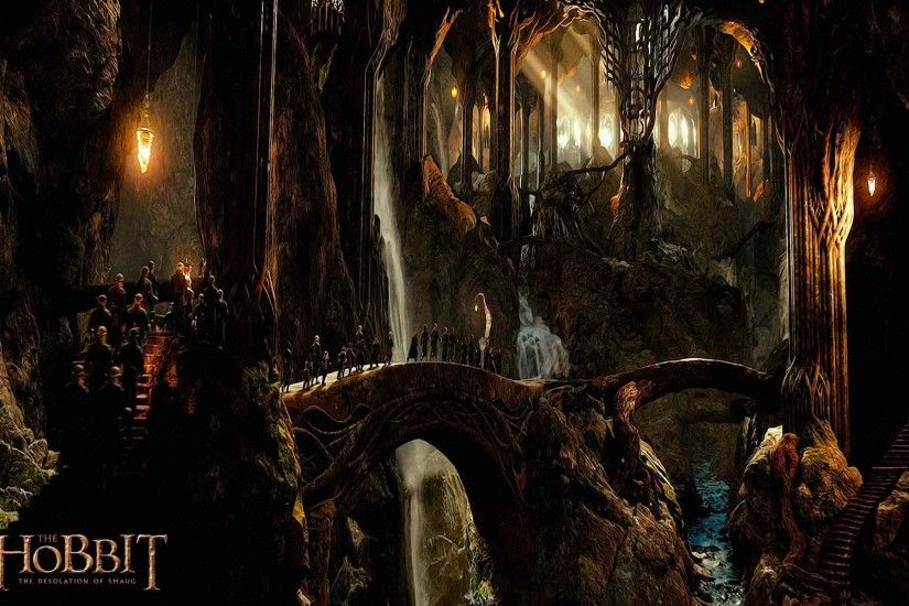 ... the hobbit wallpapers wallpaper cave ...
