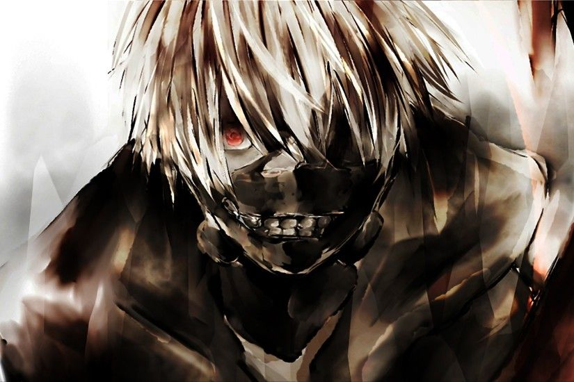 Tokyo Ghoul Kaneki Ken Anime Boys Wallpapers HD Desktop And Mobile Backgrounds