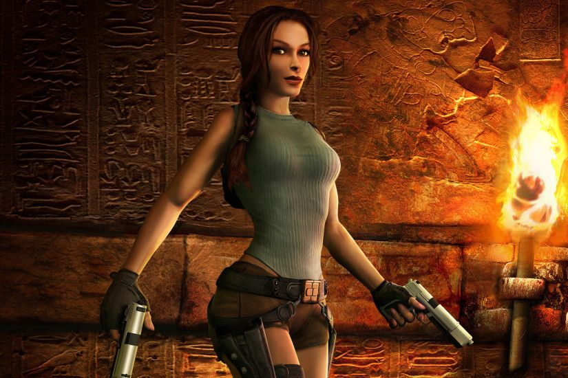 Lara Croft Rise Of The Tomb Raider wallpapers | www.fabuloussavers .