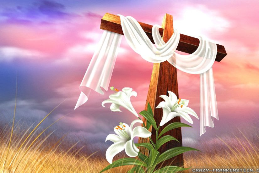 Wallpaper: Good Friday Easter wallpapers. Resolution: 1024x768 | 1280x1024  | 1600x1200. Widescreen Res: 1440x900 | 1680x1050 | 1920x1200
