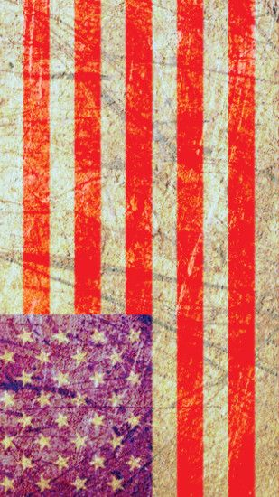 Free Download American Flag Iphone Wallpaper.