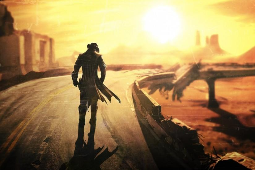 www wallpapersbyte com hd background fallout 4 fallout new vegas post .
