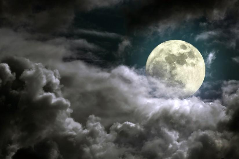 best moon wallpaper 1920x1080 for pc
