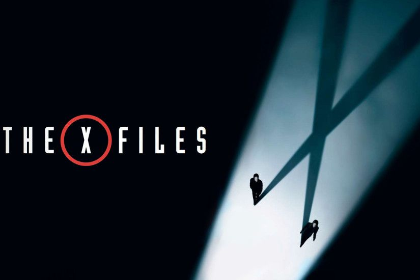 General 1920x1080 The X-Files Dana Scully Gillian Anderson David Duchovny  Fox Mulder