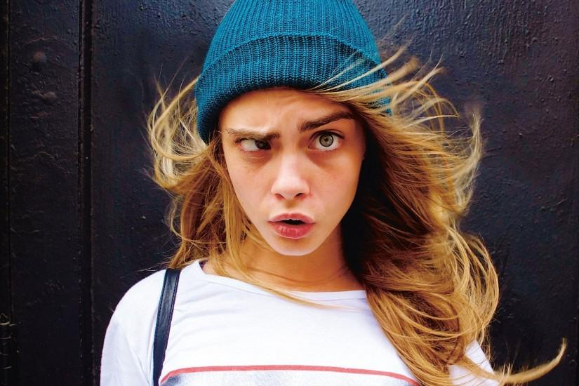 Cara Delevingne HD Wallpaper http://wallpapers-and-backgrounds.net/