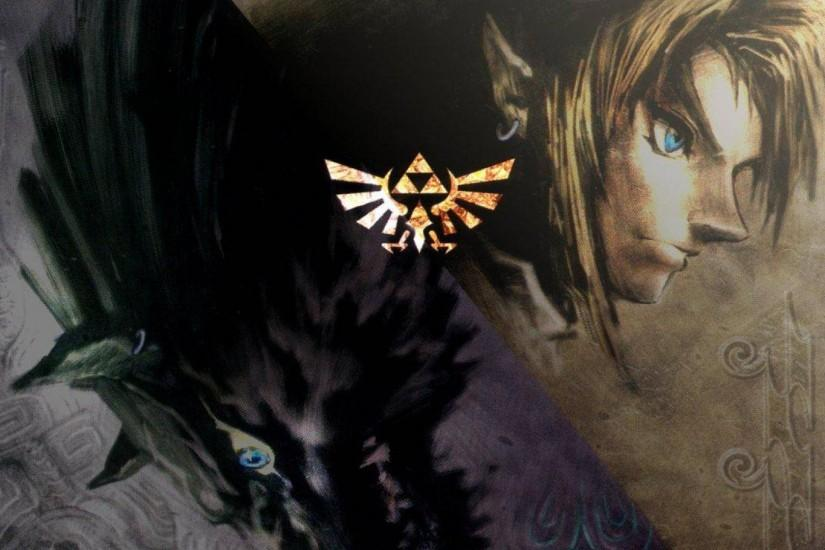 Free The Legend Of Zelda Twilight Princess Wallpaper Download.