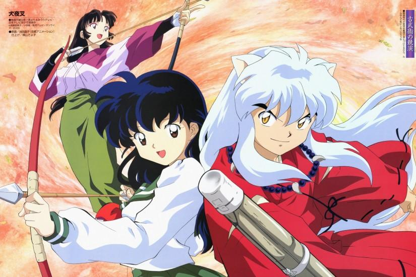 inuyasha wallpaper 2900x1930 for android 40