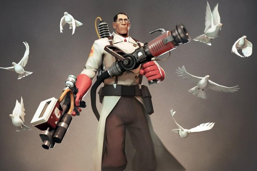 download team fortress 2 wallpaper 1920x1080 for retina