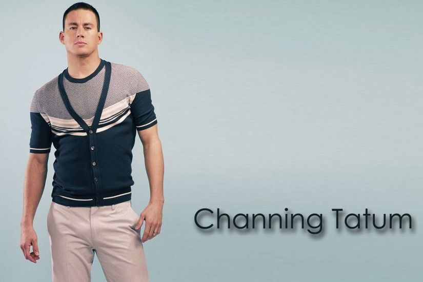 Channing Tatum HD Pictures 1