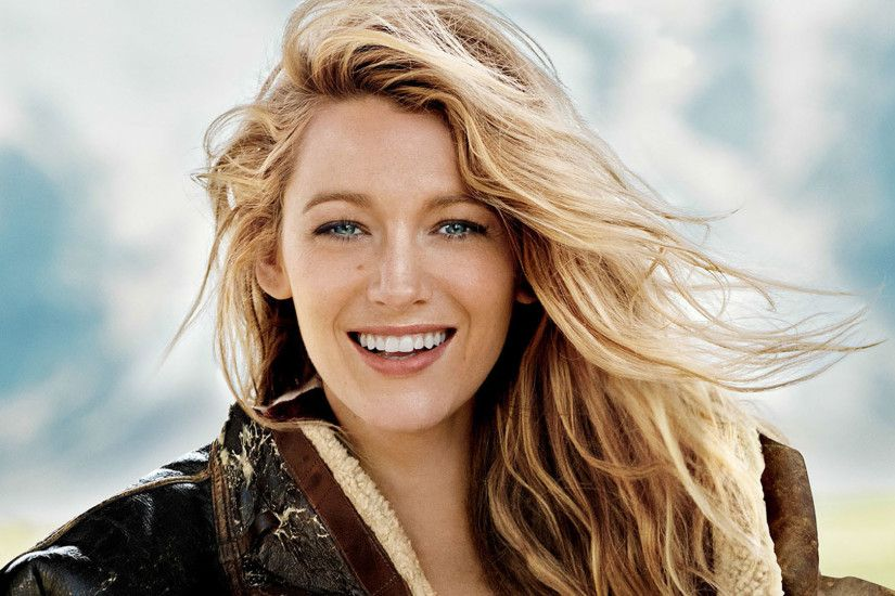 HD Blake Lively Wallpapers 25 HD Blake Lively Wallpapers 26