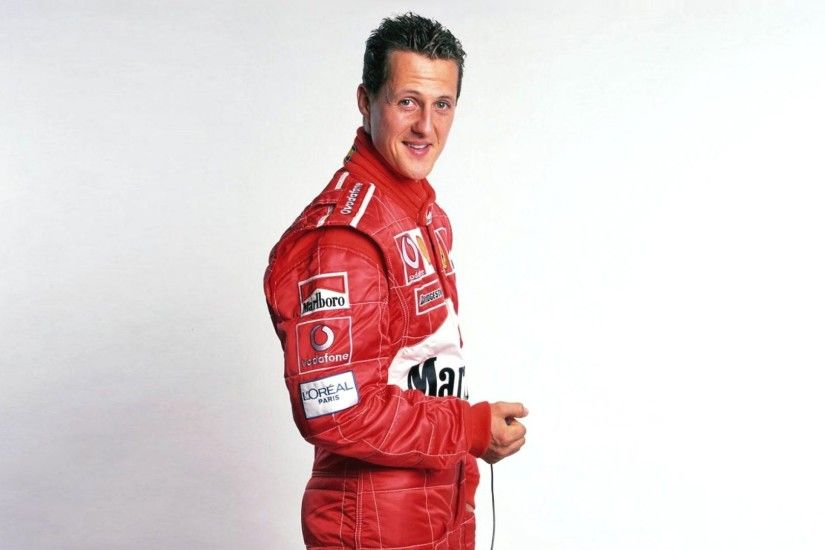 ... Wallpapers Is Michael Schumacher The Stig poster