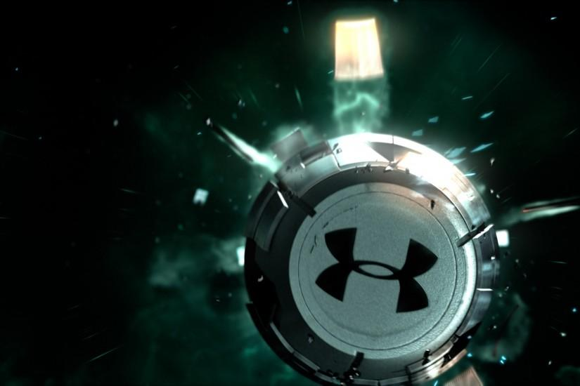 Under Armour the splash wallpapers and images - wallpapers, pictures .