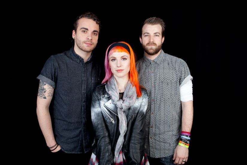 Paramore Wallpaper - Wallpapers Browse