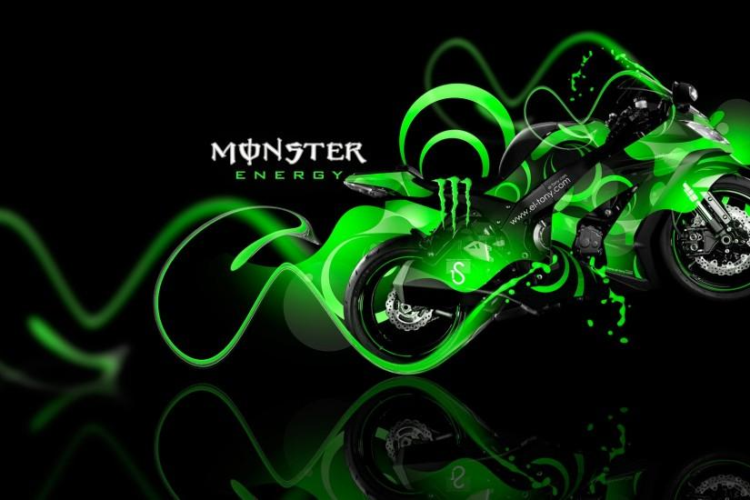 ... Monster Energy Wallpaper ...