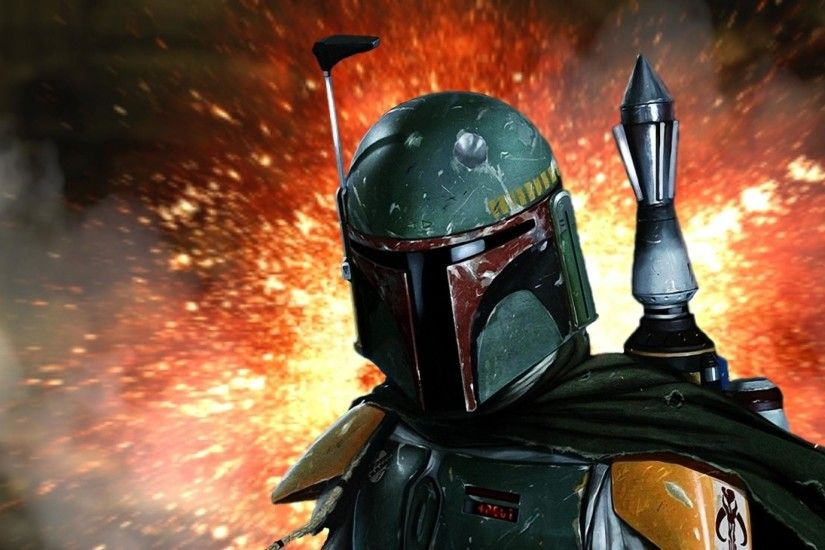 Little known sci-fi fact: why Boba Fett died so quickly in Return of the  Jedi - Blastr