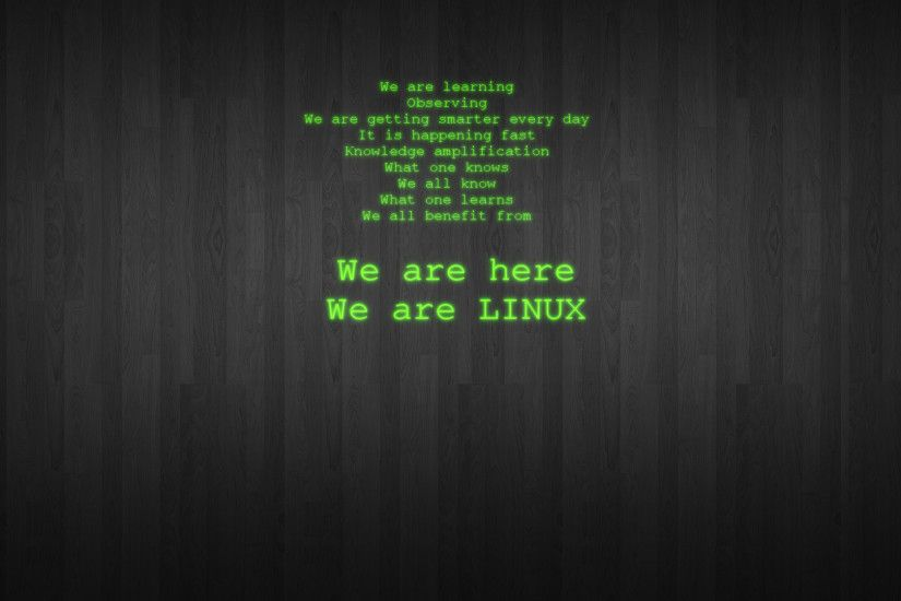 Linux HD Wallpapers Backgrounds Wallpaper 1920×1080 Best Linux .