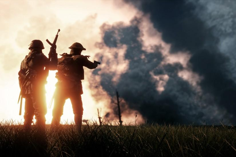 gorgerous battlefield 1 background 2560x1440 images