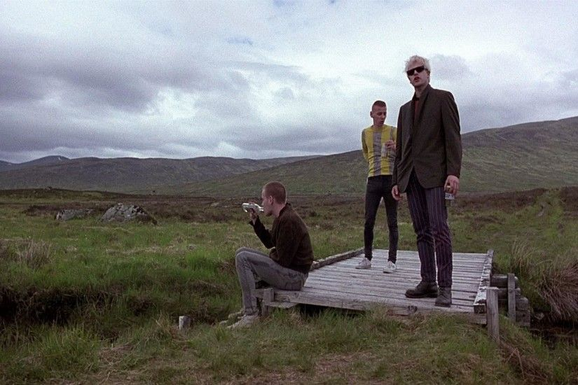 Trainspotting Wallpaper | HD Wallpapers Pictures