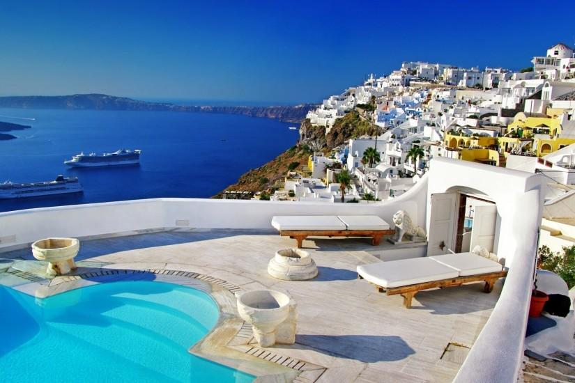 50 Stunning Photos Of Santorini, <b>Greece</b> That Will