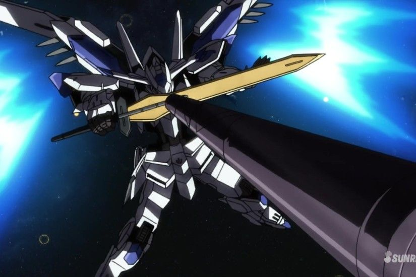 Gundam Wing Wallpaper Epyon