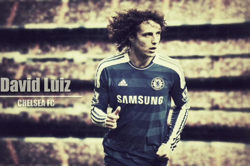 David Luiz Wallpapers Football Player